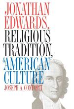 Jonathan Edwards, Religious Tradition, and American Culture