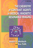 The Chemistry of Contrast Agents in Medical Magnetic Resonance Imaging PDF