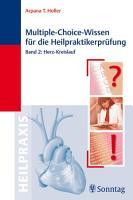 Multiple Choice Wissen f  r die Heilpraktiker Pr  fung PDF
