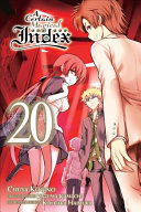 A Certain Magical Index  Vol  20  manga