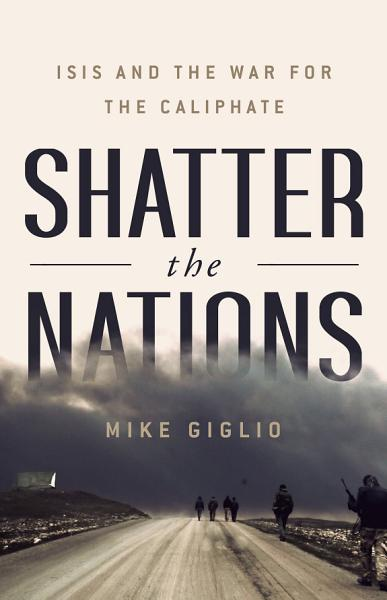 Download Shatter the Nations Book