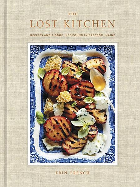 Download The Lost Kitchen Book