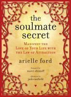The Soulmate Secret PDF