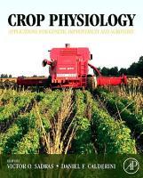 Crop Physiology PDF
