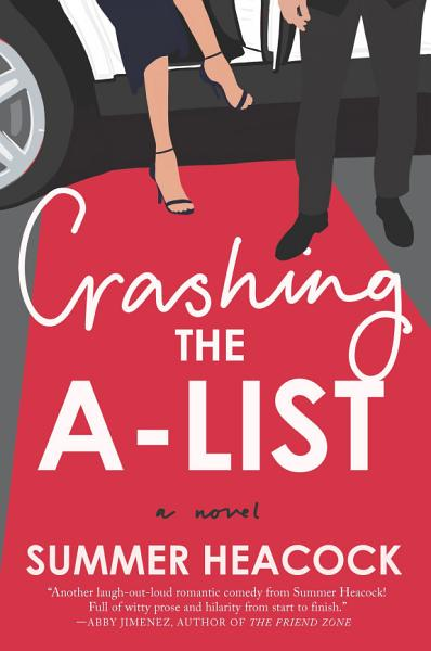 Download Crashing the A List Book