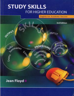 Study Skills For Higher Education   English for Academic Success PDF