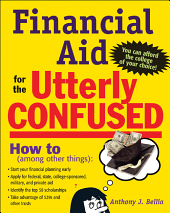 Financial Aid for the Utterly Confused PDF