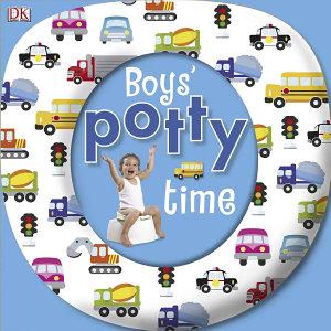 Boys' Potty Time