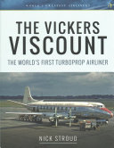 The Vickers Viscount