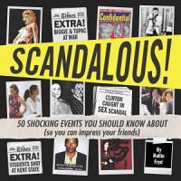 Scandalous  PDF