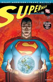 All-Star Superman (2005-) #10