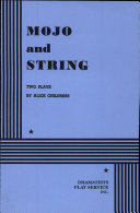 Mojo and String