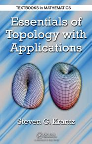 Essentials of Topology with Applications PDF