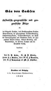 Gäa von Sachsen