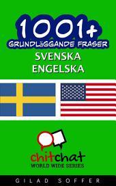 1001+ grundläggande fraser svenska - engelska