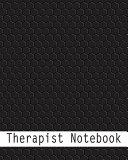 Therapist Notebook