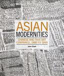 Asian Modernities