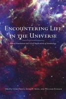 Encountering Life in the Universe PDF