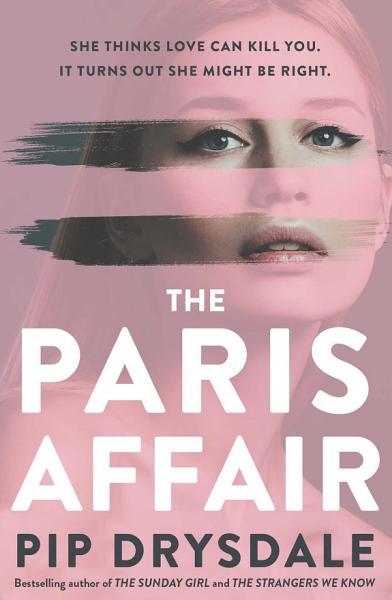 Download The Paris Affair Book