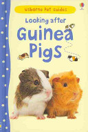 Looking After Guinea Pigs PDF