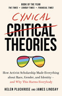 Cynical Theories Book