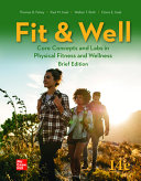 LooseLeaf for Fit   Well   BRIEF edition Book