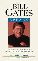 Bill Gates Speaks PDF