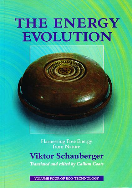 The Energy Evolution – Harnessing Free Energy from Nature