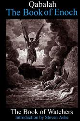 Qabalah  The Book of Enoch   The Book of Watchers PDF