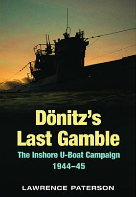 Donitz s Last Gamble PDF