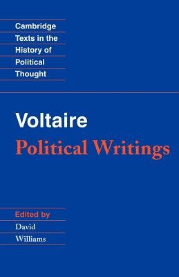 Voltaire  Political Writings PDF