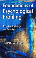 Foundations of Psychological Profiling PDF