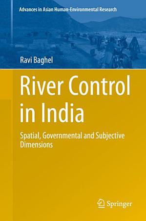 River Control in India PDF
