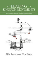 Leading Kingdom Movements