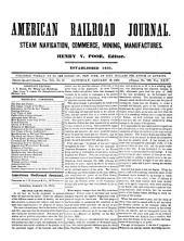 Railway Locomotives and Cars: Volume 24
