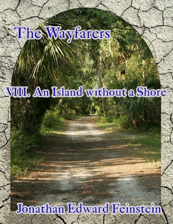 The Wayfarers Viii   An Island Without a Shore PDF