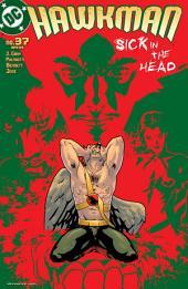 Hawkman (2002-) #37