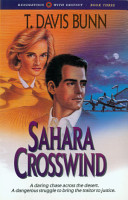 Sahara Crosswind  Rendezvous With Destiny Book  3  PDF