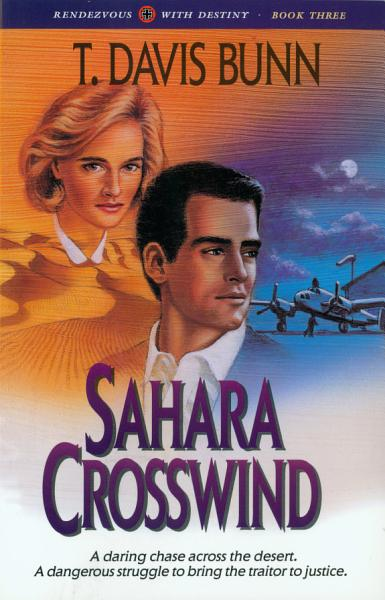 Sahara Crosswind  Rendezvous With Destiny Book  3
