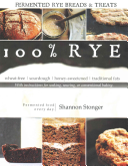 100  Rye Book