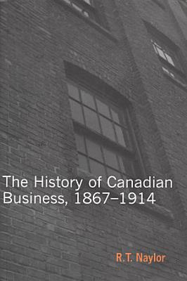 History of Canadian Business PDF