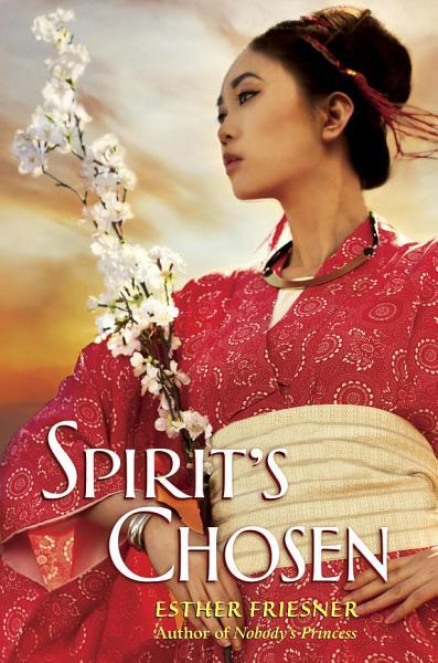 Spirit s Chosen PDF