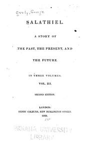 Salathiel: A Story of the Past, the Present, and the Future, Volume 3