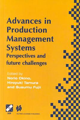 Advances in Production Management Systems PDF