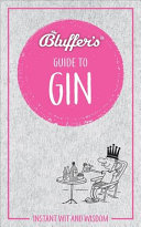 Bluffer's Guide to Gin