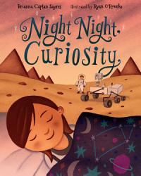 Night Night Curiosity Book PDF