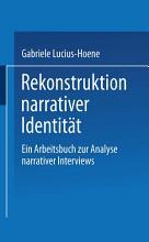 Rekonstruktion narrativer Identit  t PDF