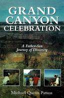 Grand Canyon Celebration PDF