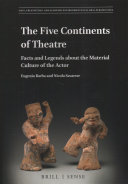 The Five Continents of Theatre PDF