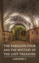 The Fabulous Four And The Mystery Of The Lost Treasure PDF